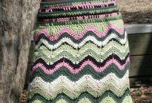 Crochet n things