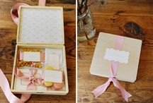 Packing & Invitaciones / by Antia Rosales