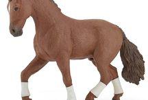 Papo Horse Models