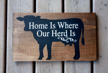 Lehmäasioita