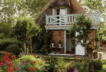 Dream Home / by Claire Ward