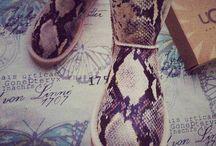 Shoes / Comfy