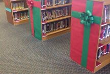 Holiday Decorations!