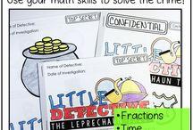 Teaching Products Teacher Materials