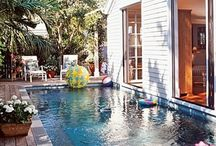 piccole piscine