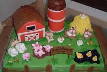 Birthday - Farm and Garden / by ac2steachk