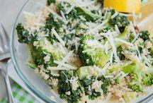 Recipes | Quinoa Dishes
