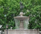 Fountains in Central Park / a collection of all the fountains in the Park  / by Central Park Conservancy