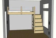 Julians Bedroom