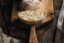 Breads ,pastry ,pies