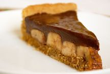 Tortas doces (Blog NacoZinha Brasil) / Tortas doces