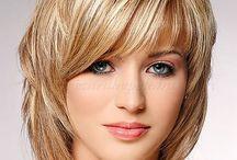 Egyenes haj