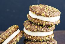 Sugar Free Cookie Recipes / Sugar Free Cookie Recipes, low-carb and glute-free cookies