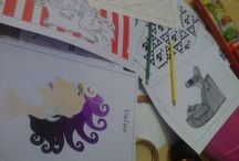 My Paper / all my creation