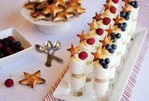 Desserts / by Jenny Vanderhill