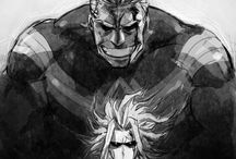 Boku No Hero Academi