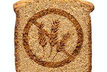 Gluten Free Life / Tips that help live a gluten free life and avoid the bloat and discomfort.