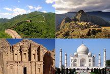 7 Seven Worldwonders