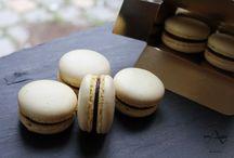 Macarons / My homemade macarons