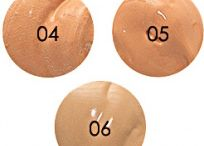 FCC Stay Matte foundation