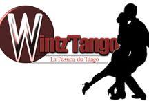 Vie de l'association / Aperçu en photos de l'association www.wintztango.fr, cours de Tango Argentin tous les mercredi soir de 19h00 à 22h00.
