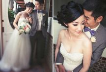 Bryllup - håret