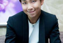 Kim Nam Joon❤ RM!