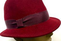 mamadiamond love chapeaux!!!