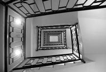 stairway to heaven / by Carrie Burke