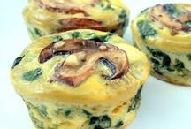 Yummy Muffin Tray Food Ideas