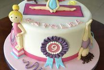 cake gym