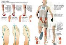 Running / Deportes