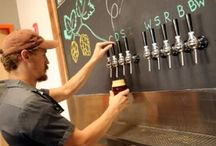 Sonoman Brewers and their Beers / Celebrates Sonoma County's artisan beers and their brewers.