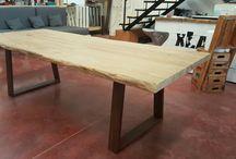 xlab tavoli in legno massello di design / Tavoli di design fatti a mano in legno massello, acquista in fabbrica e risparmia adesso www.xlab.design