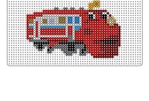 haken pixel