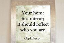 Home Design Quotes