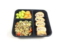 Gluten Free Packed Lunches