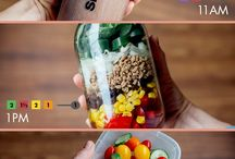 21 day meals