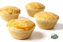 recettes cakes muffins salés