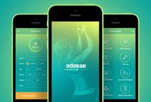 [Fitness App]