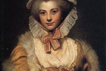 Excellent 18th Century Caps