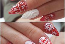 Gel nails/Gel polish