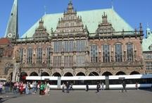Bremen erleben / Bremens schönste Ecken, Sehenswürdigkeiten und Geheimtipps entdecken. #bremenerleben