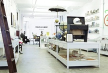 Allie Ruth Space / AR Event Space and Pop-Up Shop Inspiration / by Ryan Peach