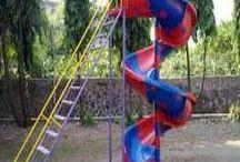 Playground Equipments Manufacturers