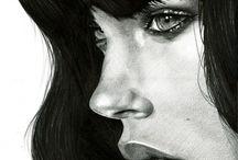 ::drawing & illustration