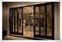 doors / Doors for the deck