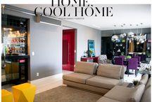 Decor de casa / Inspiração e dicas de decor vindas do mei blog ❤️