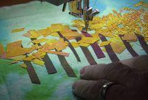 confetti patchwork