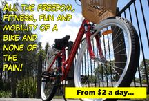Electric Bikes Australia / eBikes for every body